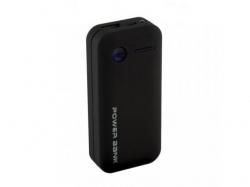 Baterie portabila Serioux, 5400mAh, 1x USB, Diverse culori, Bulk