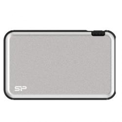 Baterie Portabila Silicon Power GD27, 5000mAH, 2x USB, Silver