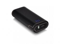 Baterie portabila Thermaltake Luxa2 PL2, 6000mAh, 1x USB, Black