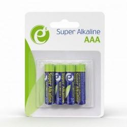 Baterii Gembird LR03 AAA, 4x 1.5V, Blister