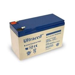 Acumulator ULTRACELL pentru UPS 12V 7.2Ah