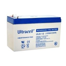 Acumulator ULTRACELL pentru UPS 12V 9Ah