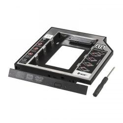 Bay Adapter Tracer B-127 pentru HDD/SSD de 2.5inch