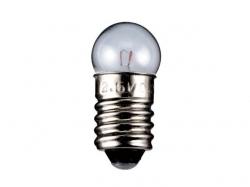 Bec E10 3.5V 0.2A glob L-3646-IND