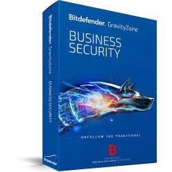 Bitdefender GravityZone Business Security 15 - 24 nods/1 an Licenta Noua Electronica