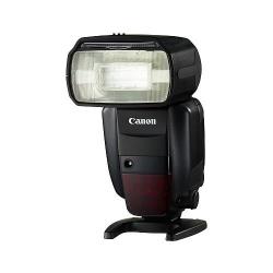 Blitz Canon Speedlite 600EX-RT cu transceiver radio integrat