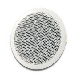 Boxa pentru plafon Qoltec 51083, 3W, White