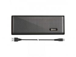 Boxa portabila bluetooth cu radio si port microSD, putere 8W E0071