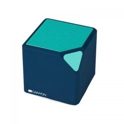 Boxa portabila Canyon CNS-CBTSP2, Blue