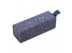 Boxa portabila Serioux Wave Cube 12, Blue