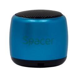 Boxa portabila Spacer Cri-Cri, Blue