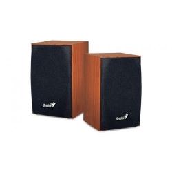 Boxe 2.0 Genius SP-HF160 Wood