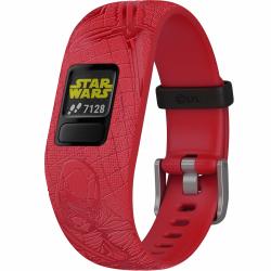 Bratara fitness Garmin Vivofit Jr. 2 Star Wars Dark Side, Red
