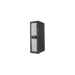 CABINET RACK LANDE DYNAMIC BASIC 26U 600X600 LN-DB26U6060-BL