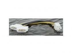 Cablu Alimentare Gembird Molex F - VGA M