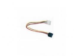 Cablu Alimentare SATA, 15 cm, Gembird, CC-SATA-PS