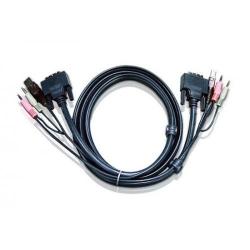 Cablu ATEN DVI-D 2L-7D05U, 5m