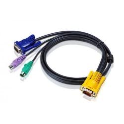 Cablu Aten KVM PS/2 2L-5206P