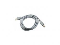 Cablu de date USB 2.0 A - B, 1.8M, CCP-USB2-AMBM-6-6G