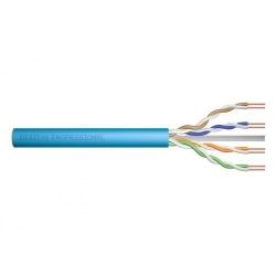 Cablu de retea ASSMANN Cat.6A, U/UTP, 305m, Blue