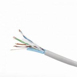 Cablu de retea Gembird, FTP, Cat.5e, 305m, Gray