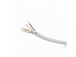 Cablu de retea Gembird UTP, Cat.6, 100m, Gray