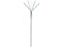 Cablu F/UTP CAT 5E solid CCA 305m; Cod EAN: 4040849957079