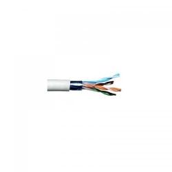 Cablu FTP, Cupru, categoria 5e, 24AWG, Emtex (305m), EMT-FTP5E24AWG