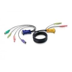 Cablu KVM ATEN 2L-5302P