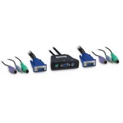 Cablu KVM Inter-Tech LS-21CA