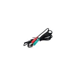 Cablu Polycom 2200-17240-002 pentru SoundStation 2, VoiceStation 500, SoundStation IP 7000