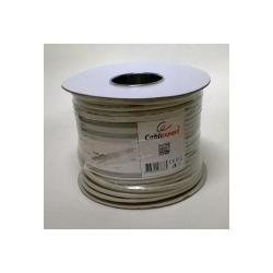 Cablu retea Gembird, FTP, Cat. 6, 100 m, Gray