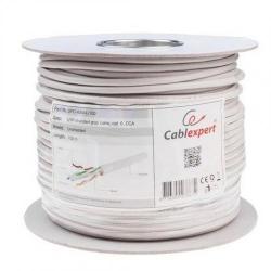 Cablu retea Gembird UPC-6004SE-SOL-Y, UTP, Cat.6, 305m, Yellow