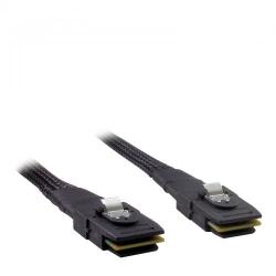 Cablu SAS Inter-Tech SFF-8087, 0.5m
