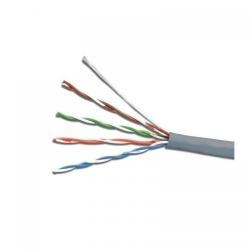 Cablu UTP, Cupru, categoria 5e, 24AWG, Emtex, EMT-UTP5E24AWG