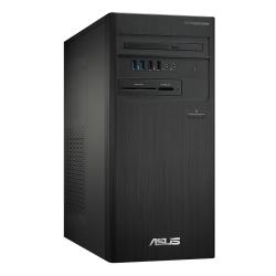 Calculator Asus ExpertCenter D7 Tower D700TA-5104000010, Intel Core i5-10400, RAM 8GB, SSD 256GB, Intel UHD Graphics 630, NO OS, Black