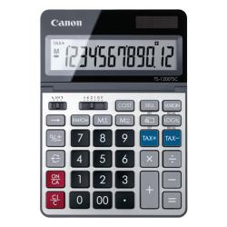 Calculator de birou Canon TS-1200TSC