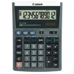 Calculator de birou Canon TX1210E