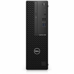 Calculator Dell OptiPlex 3080 SFF, Intel Core i3-10100, RAM 8GB, SSD 256GB, Intel UHD Graphics 630, Linux