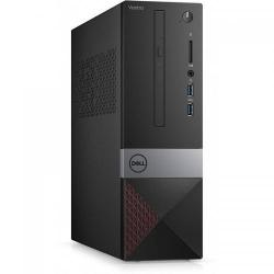 Calculator DELL Vostro 3470 SFF, Intel Core i3-8100, RAM 4GB, SSD 128GB, Intel UHD Graphics 630, Linux