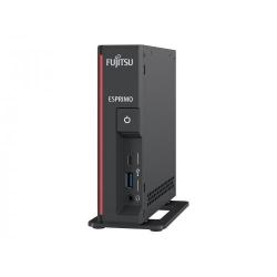 Calculator Fujitsu Esprimo G5010 MicroPC, Intel Core i3-9100, RAM 8GB, SSD 256GB, Intel UHD Graphics 630, Windows 10 Pro