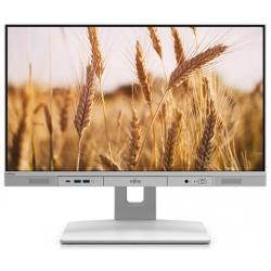 Calculator Fujitsu Esprimo K5010 AIO, Intel Core i5-10500, 24inch, RAM 8GB, SSD 256GB, Intel UHD Graphics 630, Windows 10 Pro, White