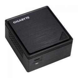 Calculator Gigabyte BRIX GB-BPCE-3350C, Intel Celeron Dual Core N3350, No RAM, No HDD, Intel HD Graphics 500, No OS