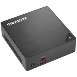 Calculator Gigabyte BRIX GB-BRI3-8130, Intel Core i3-8130U, No RAM, No HDD, Intel UHD Graphics 620, No OS