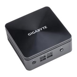 Calculator Gigabyte BRIX GB-BRi5H-10210, Intel Core i5-10210U, No RAM, No HDD, Intel UHD Graphics 620, No OS