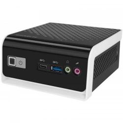 Calculator Gigabyte BRIX, Intel Celeron Dual Core N4000, No RAM, No HDD, Intel UHD Graphics 600, No OS