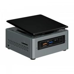 Calculator Intel Next Unit of Computing NUC6CAYH, Intel Celeron Quad Core J3455, No RAM, No HDD, Intel HD Graphics 500, No OS