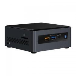Calculator Intel NUC June Canyon NUC7CJYH, Intel Celeron Dual Core J4005, No RAM, No HDD, Intel UHD Graphics 600, No OS
