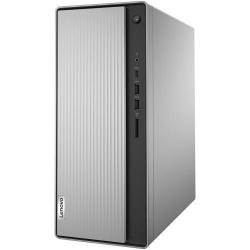 Calculator Lenovo IdeaCentre 5 14ARE05 Tower, AMD Ryzen 5 4600G, RAM 8GB, SSD 256GB, AMD Radeon Graphics, No OS