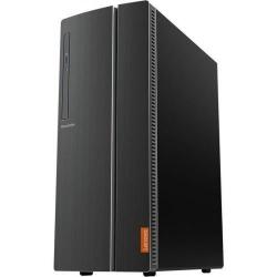 Calculator Lenovo IdeaCentre 510A-15ARR, AMD Ryzen 5 3400G, RAM 8GB, HDD1TB + SSD128GB, AMD Radeon RX Vega 11, No OS